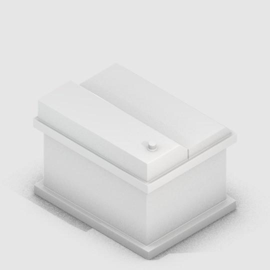 MP_KlintTheChameleon_display_large.jpg Download free STL file Klint the Chameleon • 3D printing design, MagicEddy