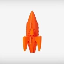 Objet 3D gratuit L'avant-garde, AlbertThePrintingMachine