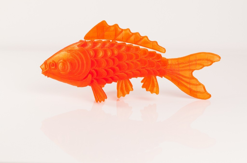 IMG_8442_display_large.jpg Download free STL file 'On Such a Full Sea' Koi Fish • 3D printable design, RaymondDeLuca