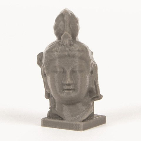 Download free 3D printing designs Boddhisattva, RaymondDeLuca