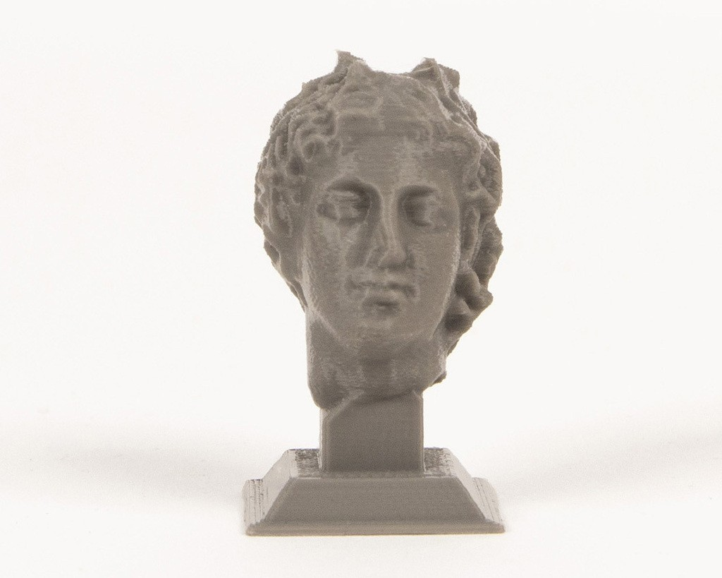 Museum_Heads_Roman_display_large.jpg Télécharger fichier STL gratuit Romain • Design imprimable en 3D, RaymondDeLuca