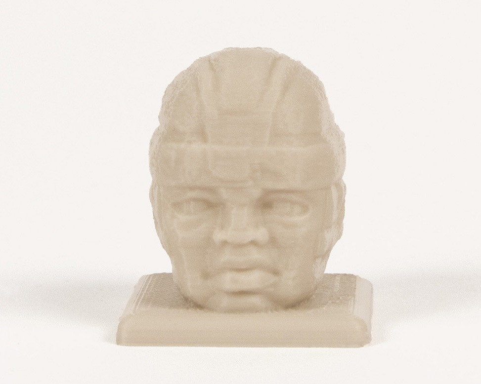 Museum_Heads_Olmec_display_large.jpg Download free STL file Olmec • 3D printer object, RaymondDeLuca