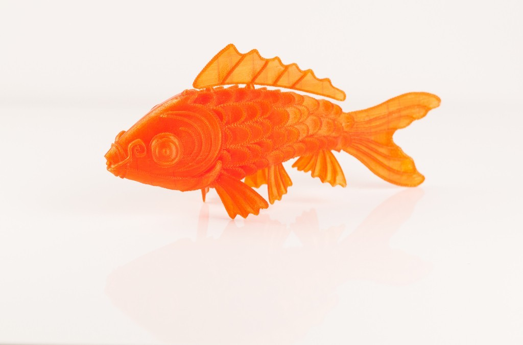 IMG_8478_display_large.jpg Download free STL file 'On Such a Full Sea' Koi Fish • 3D printable design, RaymondDeLuca