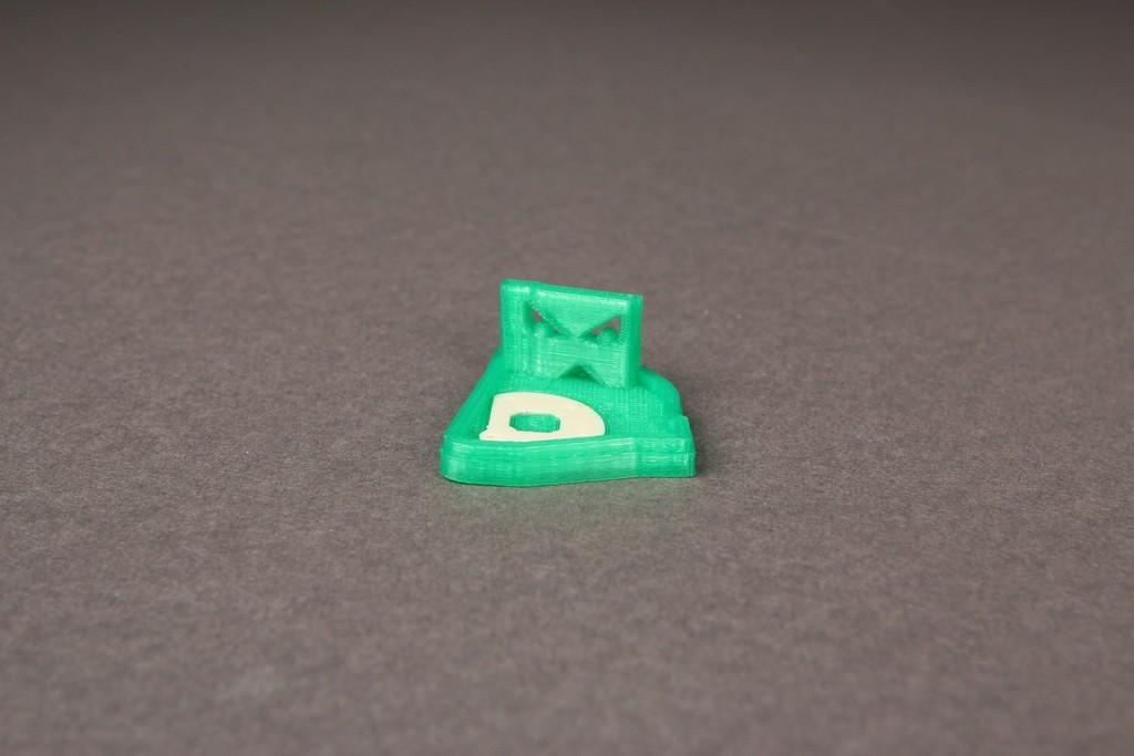 IMG_1021_display_large.jpg Download free STL file Boston's Green Monster • 3D printable design, Nairobiguy3D