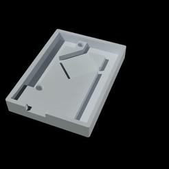 Arduino Mega 2560 Obudowa-Temp0000.jpeg Download free STL file Arduino Mega 2560 Mini Pro (EMBED) CASE • 3D printable template, pawelbanan_1991