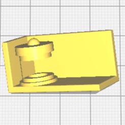 1.png Download STL file navigation lights rc boat or model • 3D printing template, jeremydefm