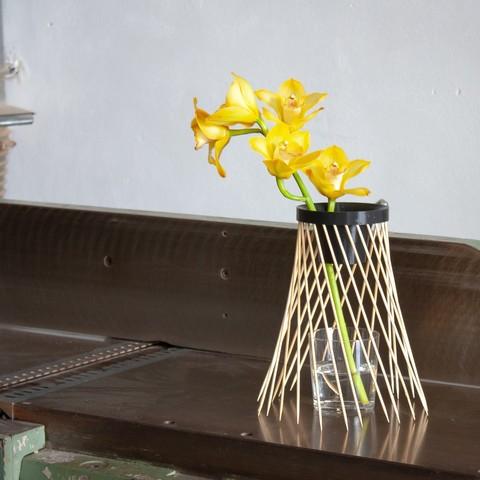 3D printing model Shangai - large, LorisBottello