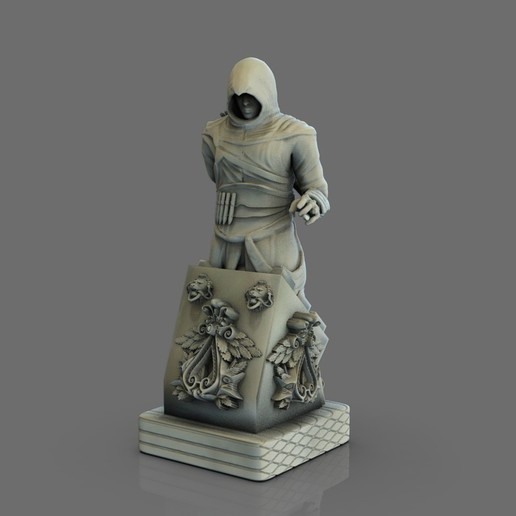 Descargar diseños 3D PedestalAss004, lilia3dprint