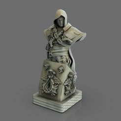 Descargar modelo 3D PedestalAss001, lilia3dprint