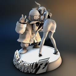 Télécharger objet 3D RochiPlay002, lilia3dprint