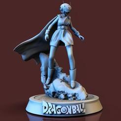 Télécharger plan imprimante 3D SaiyansDuo004, lilia3dprint