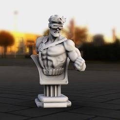 Download 3D printing designs pedestaxm004, lilia3dprint