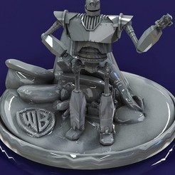 Descargar modelos 3D para imprimir Base030, lilia3dprint