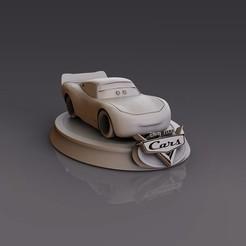 Télécharger modèle 3D RAYON DE VOITURES, lilia3dprint