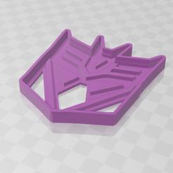 Download STL file Desepticons - Tranformers • 3D printable template, PrintCraft