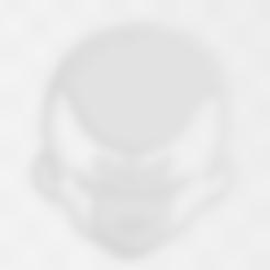 Télécharger fichier impression 3D Congélateur - Dragon Ball - Coupe-biscuits, PrintCraft