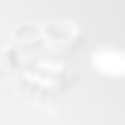 Télécharger objet 3D Batsignal - Batman, PrintCraft