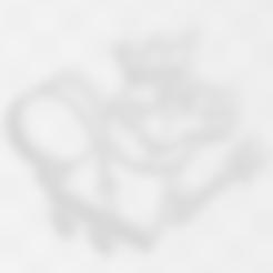 Télécharger plan imprimante 3D Cochon Peppa - fée - Coupe-cookie, PrintCraft