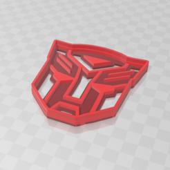 Download STL file Autobot - Transformers • Design to 3D print, PrintCraft