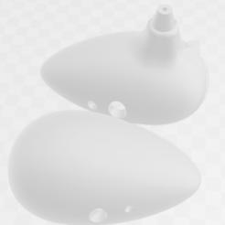 Télécharger fichier STL Tapion - Ocarina - Dragon Ball, PrintCraft