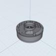 IMG_0017.PNG Télécharger fichier STL gratuit PORTE-CLÉS ZF POMPE DE TRANSMISSION • Plan pour imprimante 3D, brandcorvar