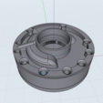 IMG_0016.PNG Télécharger fichier STL gratuit PORTE-CLÉS ZF POMPE DE TRANSMISSION • Plan pour imprimante 3D, brandcorvar