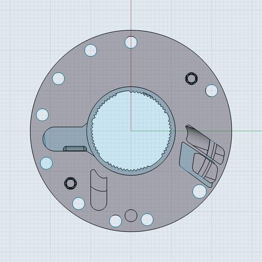 IMG_0018.PNG Télécharger fichier STL gratuit PORTE-CLÉS ZF POMPE DE TRANSMISSION • Plan pour imprimante 3D, brandcorvar