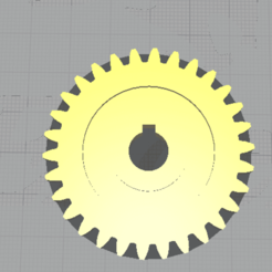 Download free STL file Sprocket wheel • 3D printable design, brandcorvar