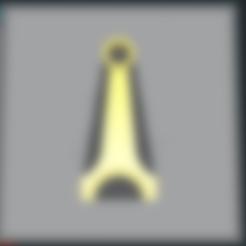 Free STL file Connecting rod, brandcorvar
