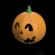Download 3D print files Halloween Pumpkins! Set x 3, _aalejandrovr24