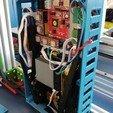 20190822_134621.jpg Télécharger fichier STL gratuit Caja XXL para placa Zonestar ZRIB para montar 3 Mosfet • Modèle à imprimer en 3D, celtarra12