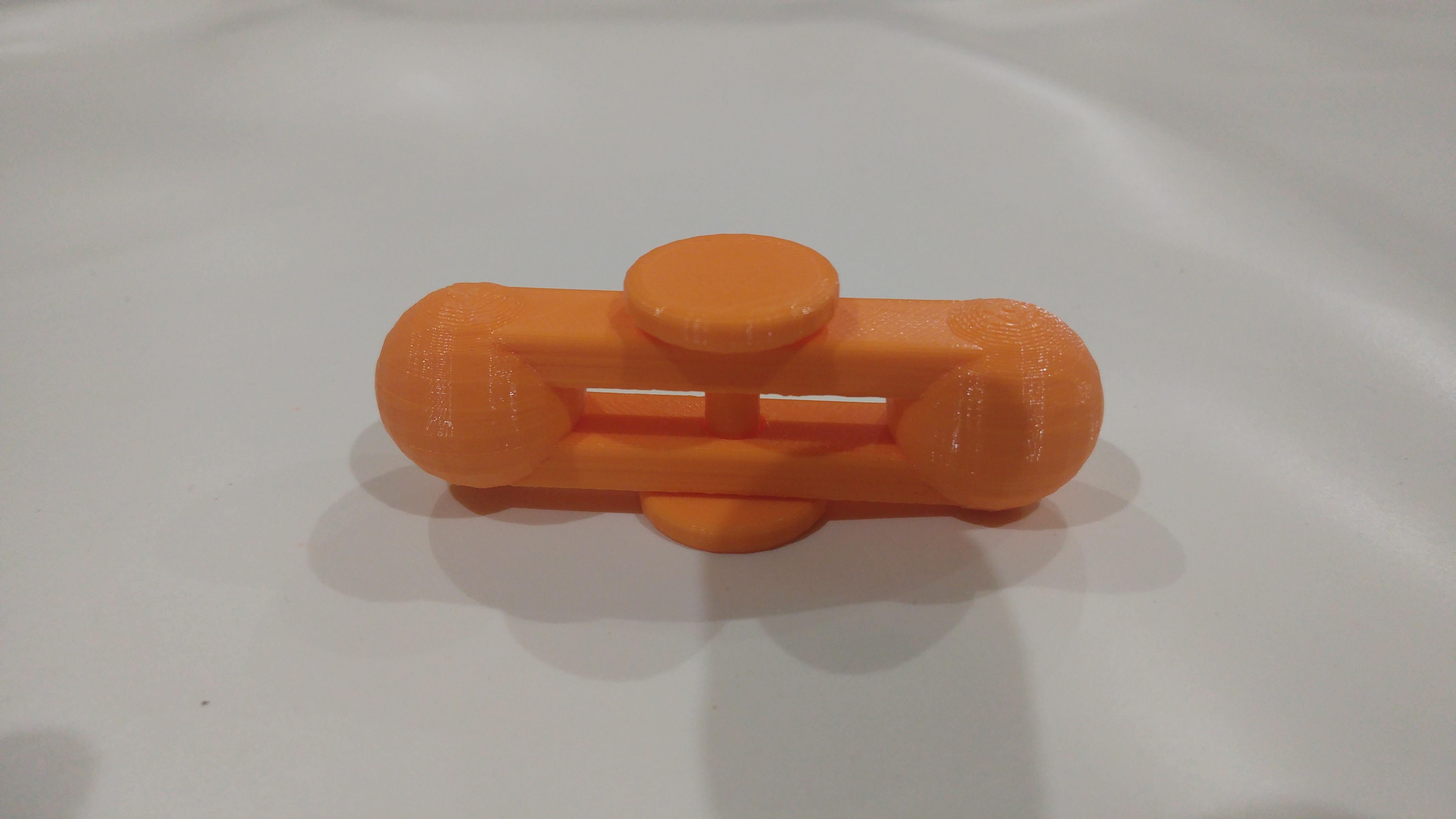20190104_233736.jpg Télécharger fichier STL gratuit Planeta Dual Rotatorio • Objet imprimable en 3D, celtarra12