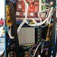 20190822_134202.jpg Télécharger fichier STL gratuit Caja XXL para placa Zonestar ZRIB para montar 3 Mosfet • Modèle à imprimer en 3D, celtarra12