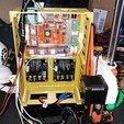 20190319_114018.jpg Télécharger fichier STL gratuit Caja placa Zonestar ZRIB para Anet A8 / AM8 (Extrusor Dual multicolor) • Design pour impression 3D, celtarra12