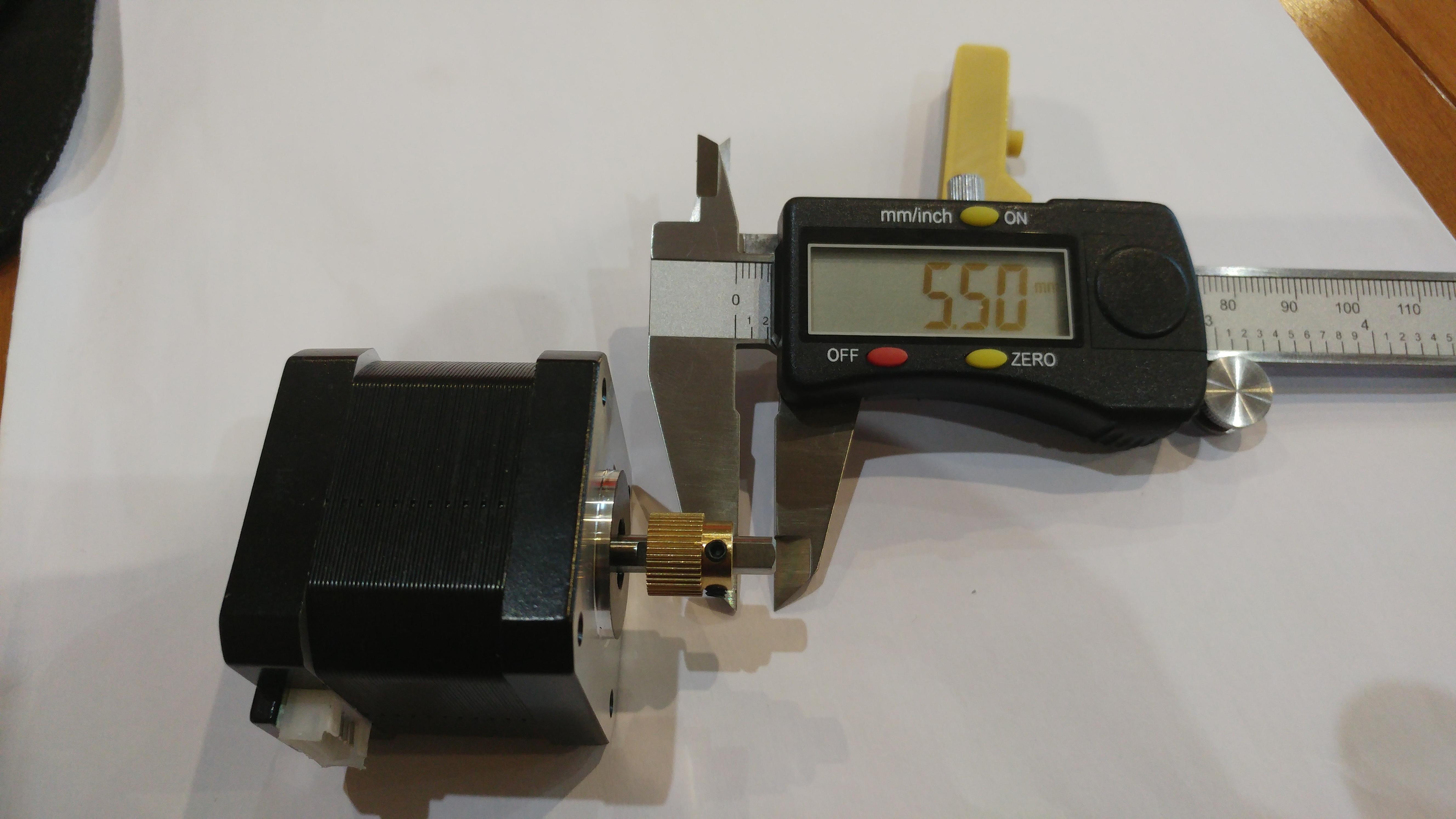 20190118_160917.jpg Télécharger fichier STL gratuit Doble Extrusor para montaje en Bowden con un sólo motor • Objet imprimable en 3D, celtarra12