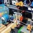 20190119_235907.jpg Télécharger fichier STL gratuit Doble Extrusor para montaje en Bowden con un sólo motor • Objet imprimable en 3D, celtarra12