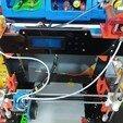 Télécharger fichier STL gratuit SOPORTE MOTOR EXTRUSOR BOWDEN ORIENTABLE ANET A8, AM8, CR10,...(PERFIL ALUMINIO) • Plan pour imprimante 3D, celtarra12