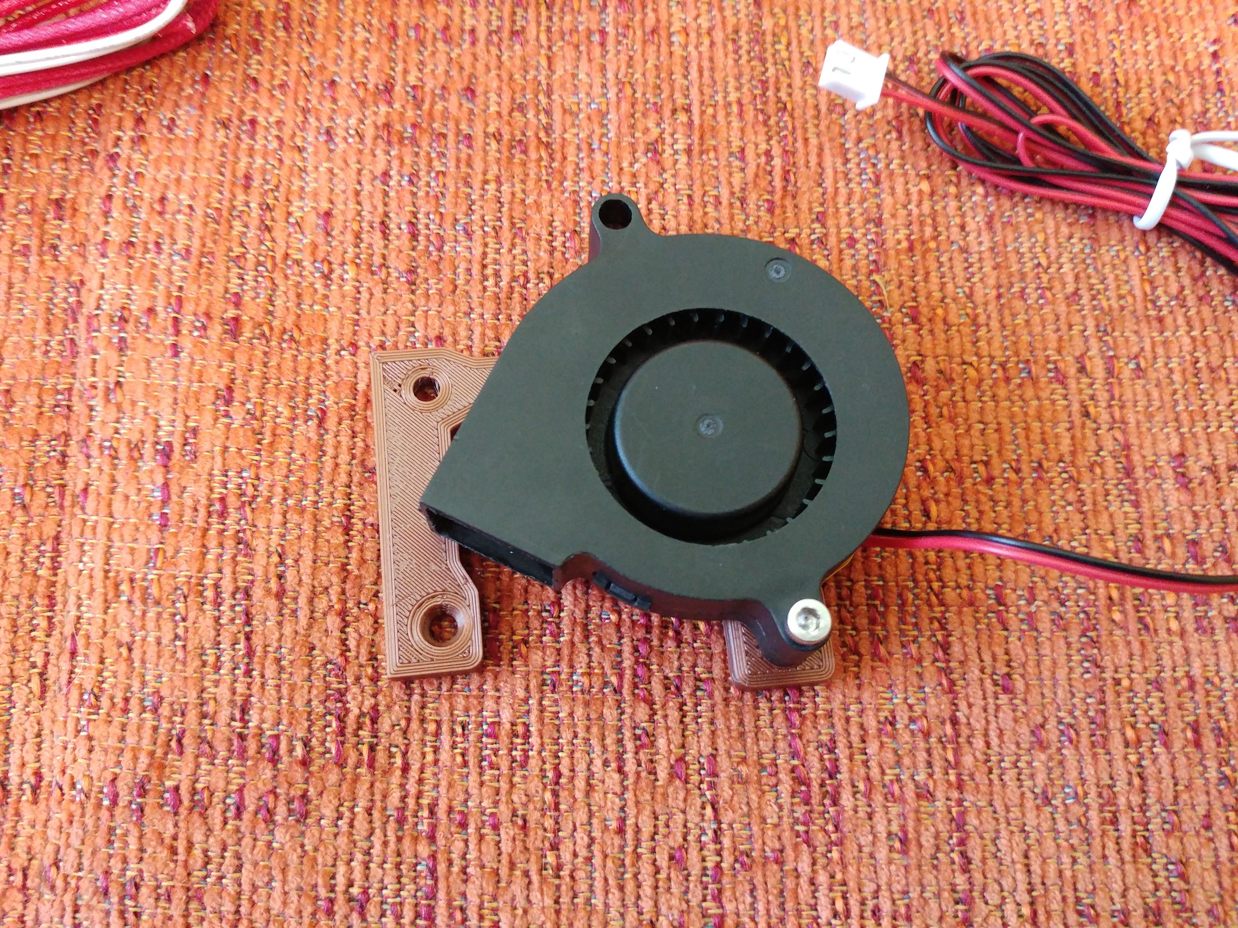 20200327_112631.jpg Télécharger fichier STL gratuit Support moteur pour extrudeuse directe BMG pour Anet A8 /AM8 • Objet à imprimer en 3D, celtarra12