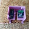 """Télécharger fichier STL gratuit Locomotive """"Sofia"""" contrôlée par infrarouge, avec contrôle de vitesse par ultrasons et moteur Arduino supérieur polyvalent (Lego Duplo) • Design pour imprimante 3D, celtarra12"""