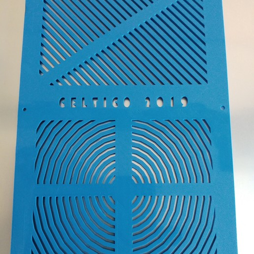 20190822_134817.jpg Télécharger fichier STL gratuit Caja XXL para placa Zonestar ZRIB para montar 3 Mosfet • Modèle à imprimer en 3D, celtarra12