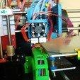 20190326_155906.jpg Télécharger fichier STL gratuit Caja placa Zonestar ZRIB para Anet A8 / AM8 (Extrusor Dual multicolor) • Design pour impression 3D, celtarra12