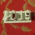 Descargar STL gratis 2019-2020, Bdz37