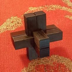 Diseños 3D gratis Mini Puzzle Puzzle, Bdz37