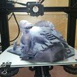 Download STL file Temple skull • 3D printing model, jespitiasa