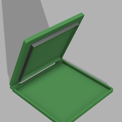 Bread Cutter (v2~recovered).png Download free STL file Bread Square Cutter • 3D printable object, gembalimanoj99