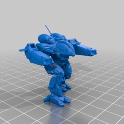 Télécharger modèle 3D gratuit Pas mon Champyun, CaptainFathom