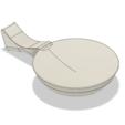 STL file Over 40 Chopstick Rests, httpkoopa