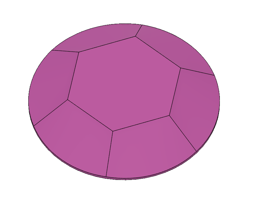 Gems 3.PNG Download STL file Steven Universe Cosplay Gem Set • 3D printable object, httpkoopa