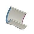 Bracelet 10.png Télécharger fichier OBJ Dynamax Bracelet épée et bouclier • Objet à imprimer en 3D, httpkoopa