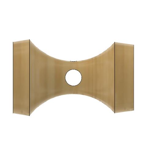 Kendama 7.PNG Download STL file Classic Kendama • 3D printing design, httpkoopa